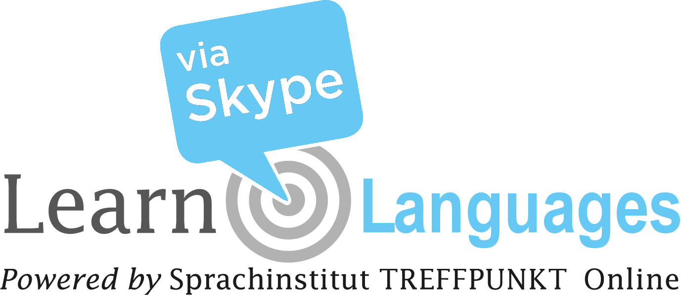 Sprachinstitut TREFFPUNKT Online - your individual language training